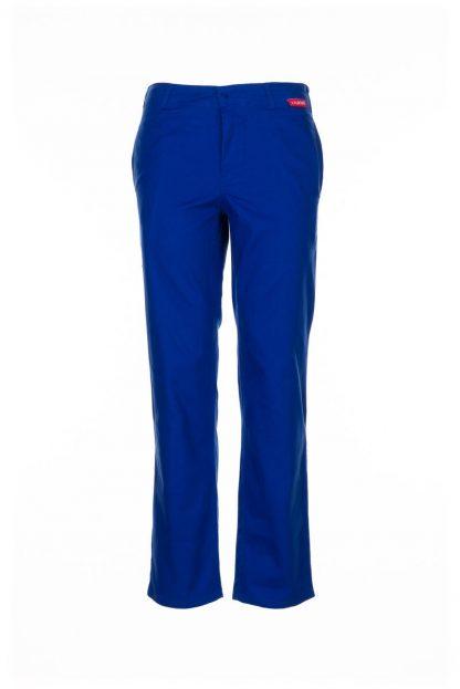 BW 270 Arbeitskleidung Bundhose kornblau