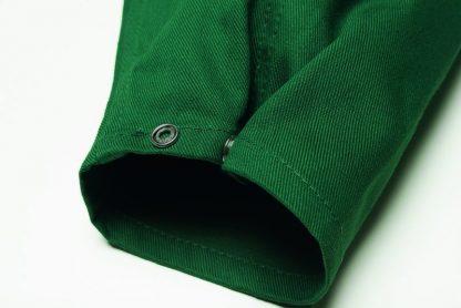 BW 270 Arbeitskleidung Rallyekombi grün