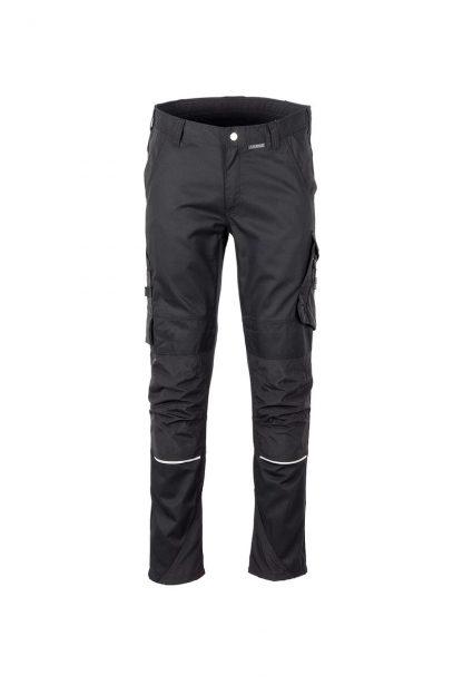 Norit Arbeitskleidung Herren Bundhose schwarz/schwarz