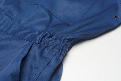 Tristep Arbeitskleidung Rallyekombi kornblau