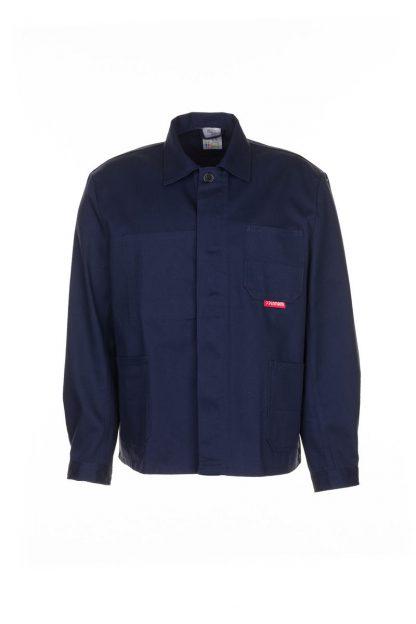 Arbeitsjacke BW 290 Arbeitskleidung hydronblau