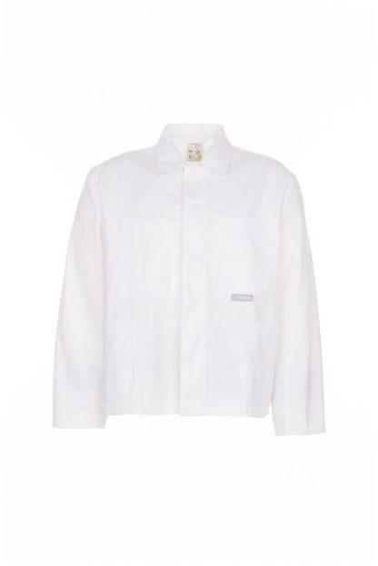 BW 270 Arbeitskleidung reinweiß