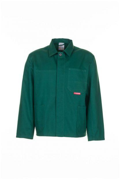 BW 270 Arbeitskleidung grün
