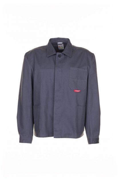 Arbeitsjacke BW 290 Arbeitskleidung grau
