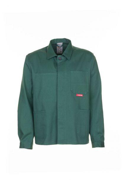 Arbeitsjacke BW 290 Arbeitskleidung mittelgrün