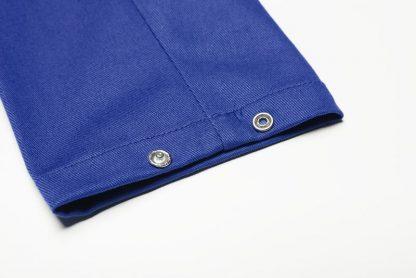 Hitze-/Schweißerschutz Jacke 400 g/m²