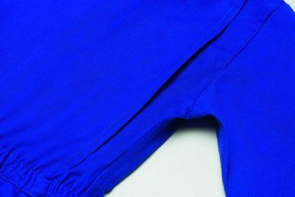 Kinderbekleidung Kinder-Rallyekombi kornblau