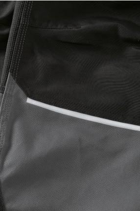 Norit Arbeitskleidung Herren Bundhose schiefer/schwarz