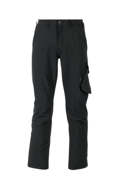 Outdoor Hike Hose schwarz